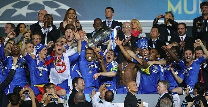 แชมป์ยุโรป 2012 ที่ไม่เคยสัมผัสแม้แต่เพียงปลายนิ้วของลูกากู
